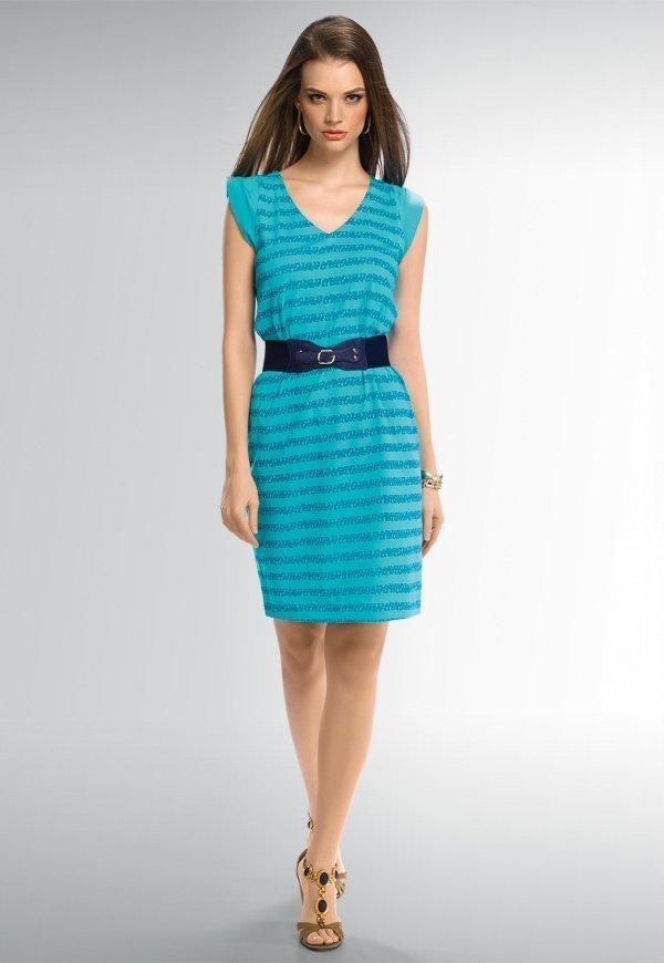 1e0a91885dcd601 FDV670/1 платье женское Pelican, цена 2 739 руб., купить в Туле | Интернет  магазин ПеликанПлатье женское